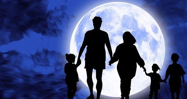 Understanding your children through their astrology birth chart.